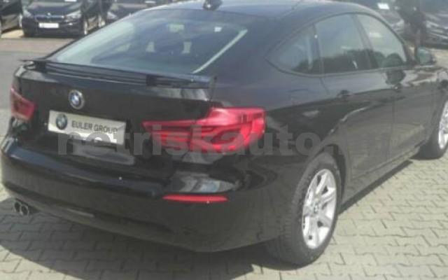 BMW 320 Gran Turismo személygépkocsi - 1995cm3 Diesel 55357 2/7