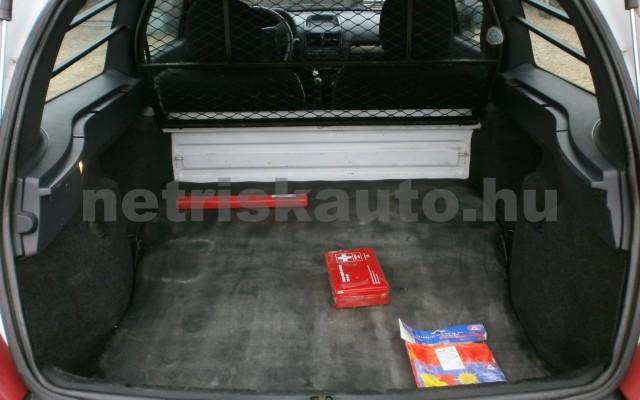 RENAULT Clio 1.5 dCi Business tehergépkocsi 3,5t össztömegig - 1461cm3 Diesel 74243 8/8