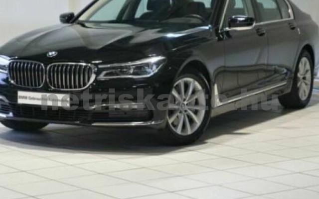 BMW 730 személygépkocsi - 2993cm3 Diesel 55621 2/7