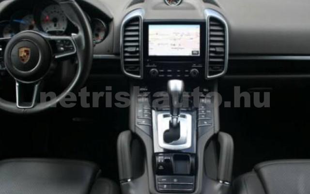 PORSCHE Cayenne személygépkocsi - 2967cm3 Diesel 106280 6/10