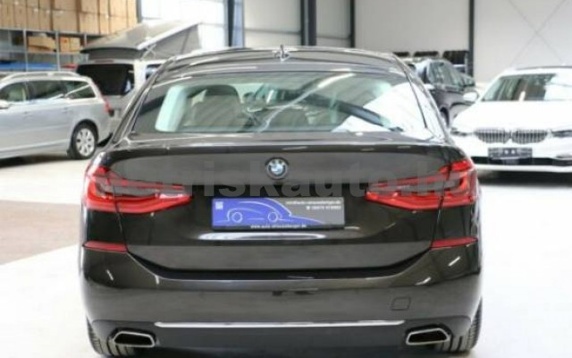 BMW 640 Gran Turismo személygépkocsi - 2993cm3 Diesel 42922 5/7