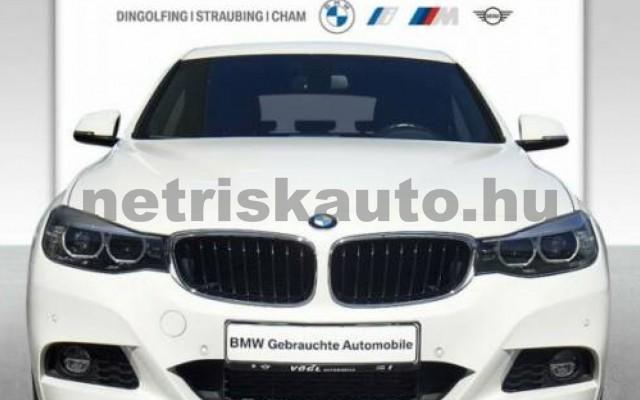 BMW 330 Gran Turismo személygépkocsi - 2993cm3 Diesel 55392 3/7