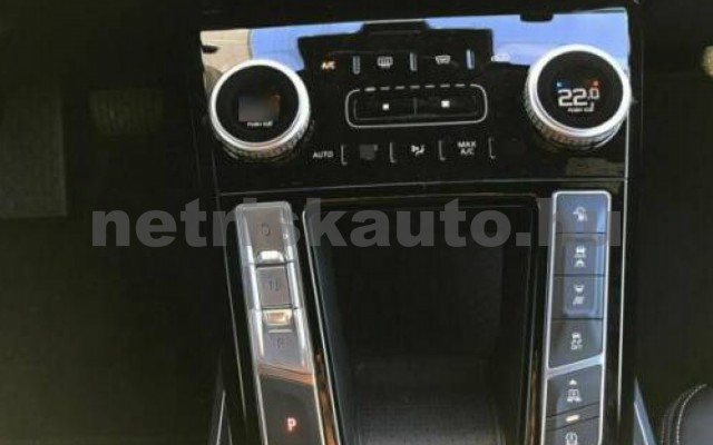 I-Pace személygépkocsi - cm3 Kizárólag elektromos 105482 9/9