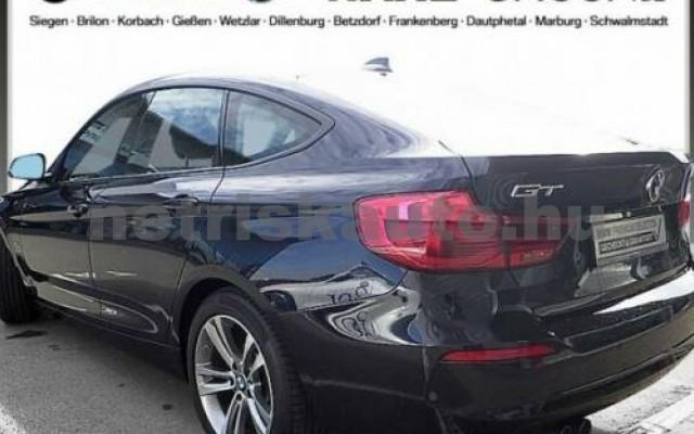 BMW 320 Gran Turismo személygépkocsi - 1995cm3 Diesel 55374 3/7