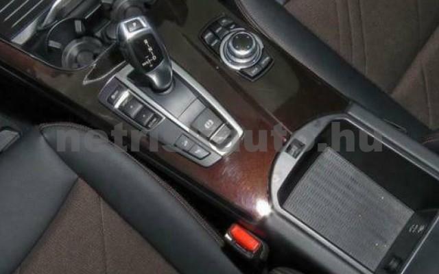 BMW X4 személygépkocsi - 1998cm3 Benzin 105245 7/12