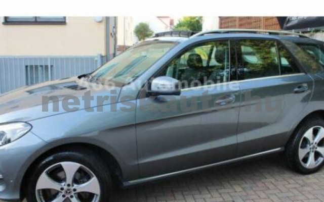MERCEDES-BENZ GLE 350 személygépkocsi - 2987cm3 Diesel 106032 8/12