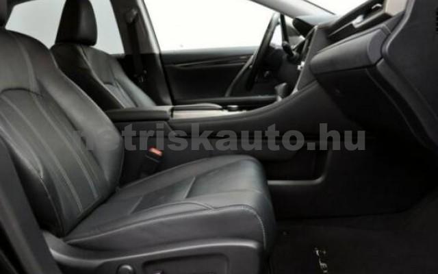 LEXUS RX 450 személygépkocsi - 3456cm3 Hybrid 43519 5/7