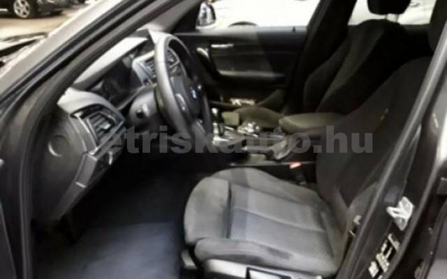 BMW 125 személygépkocsi - 1998cm3 Benzin 42599 7/7