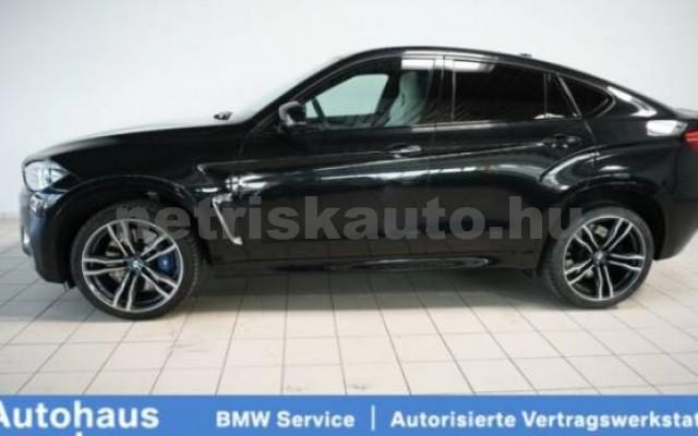 BMW X6 M személygépkocsi - 4395cm3 Benzin 43196 6/7