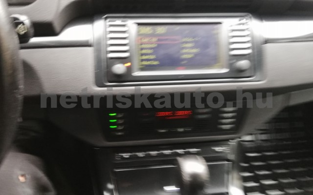 BMW X5 X5 3.0d Aut. személygépkocsi - 2993cm3 Diesel 89217 12/12