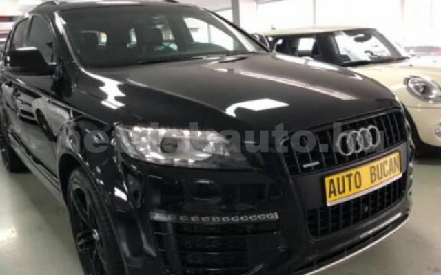 AUDI Q7 személygépkocsi - 2967cm3 Diesel 55169 3/7