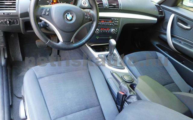 BMW 1-es sorozat 116i Aut. személygépkocsi - 1599cm3 Benzin 93223 5/12