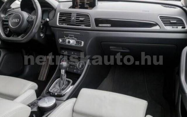 AUDI RSQ3 személygépkocsi - 2480cm3 Benzin 55208 5/7