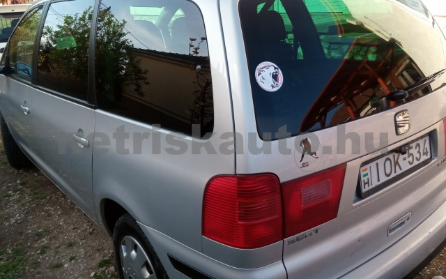 SEAT Alhambra 2.8 V6 Sport személygépkocsi - 2792cm3 Benzin 44608 4/11