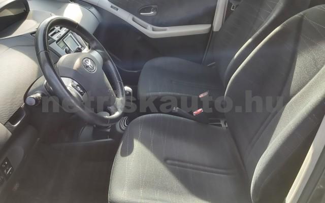 TOYOTA Yaris 1.3 Sol Ice személygépkocsi - 1296cm3 Benzin 52550 12/12