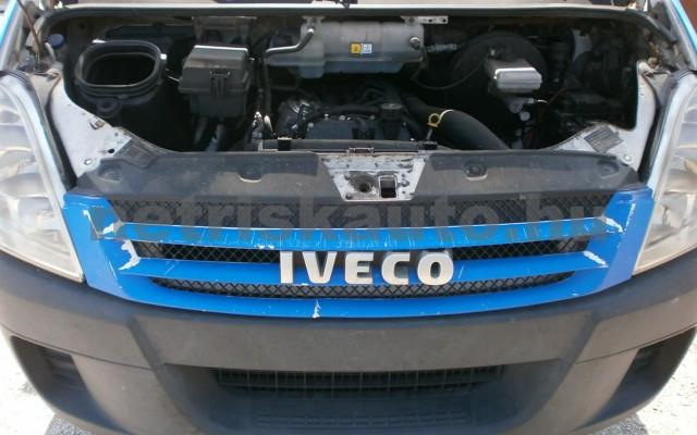 IVECO 35 35 C 15 3750 tehergépkocsi 3,5t össztömegig - 2998cm3 Diesel 93237 7/9