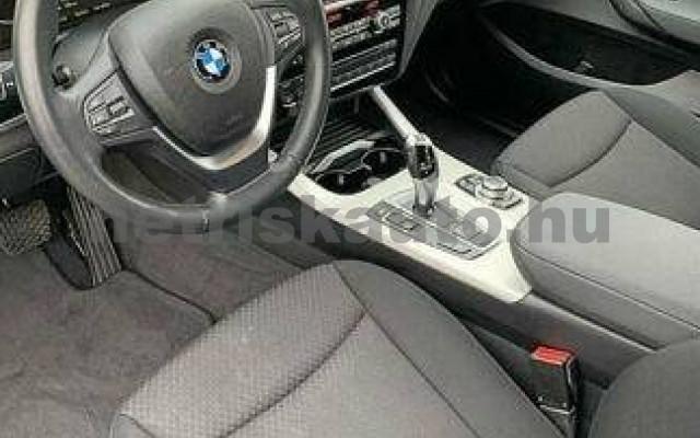 X3 személygépkocsi - 1995cm3 Diesel 105239 6/8
