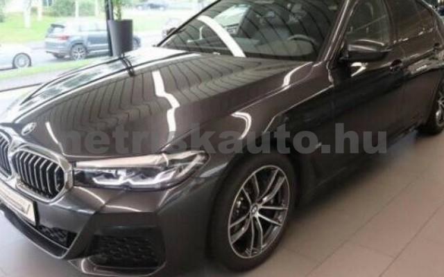 BMW 540 személygépkocsi - 2998cm3 Benzin 109906 3/12