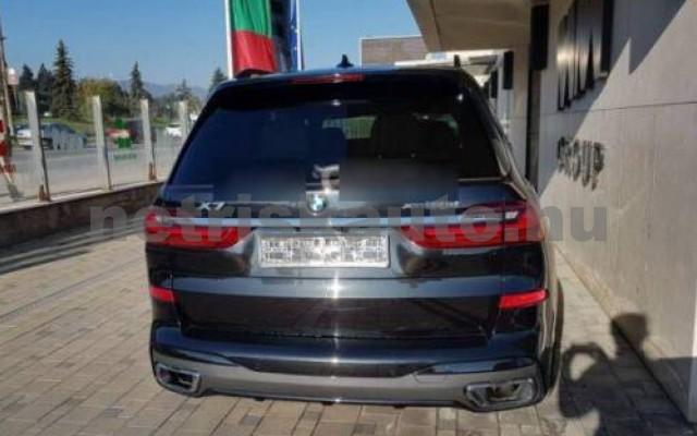 BMW X7 személygépkocsi - 2993cm3 Diesel 110208 6/12
