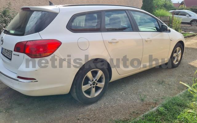 OPEL Astra 1.7 CDTI Eco S-S Enjoy személygépkocsi - 1686cm3 Diesel 109042 2/12