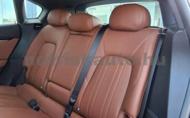 MASERATI Levante személygépkocsi - 2987cm3 Diesel 110704 7/7