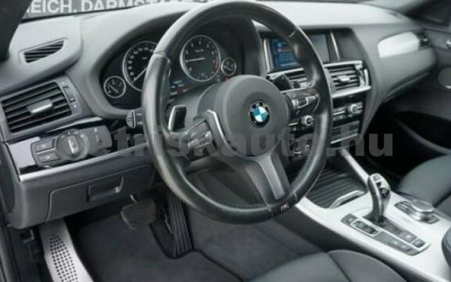 BMW X4 M40 személygépkocsi - 2979cm3 Benzin 55758 5/7