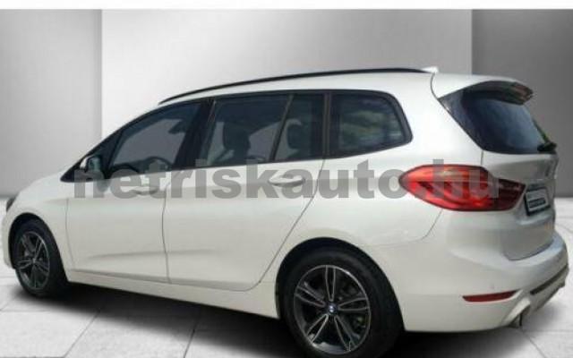 BMW 220 Gran Tourer személygépkocsi - 1995cm3 Diesel 109758 3/12