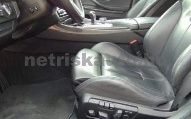 BMW M6 személygépkocsi - 4395cm3 Benzin 55698 7/7