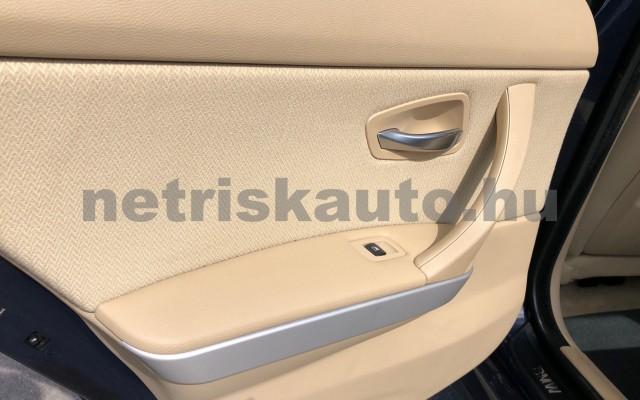 BMW 3-as sorozat 318i személygépkocsi - 1995cm3 Benzin 104542 11/12