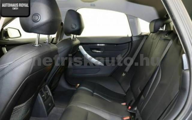 BMW 430 Gran Coupé személygépkocsi - 2993cm3 Diesel 42762 7/7