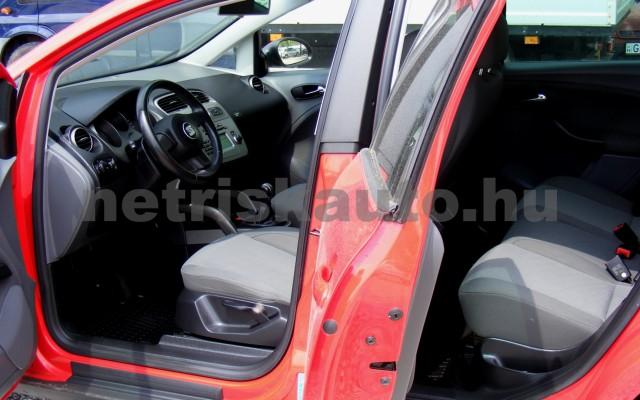 SEAT Altea 2.0 FSI Stylance személygépkocsi - 1984cm3 Benzin 44649 9/12