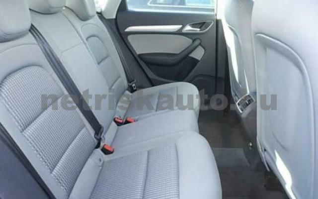 AUDI Q3 személygépkocsi - 1968cm3 Diesel 55150 6/7