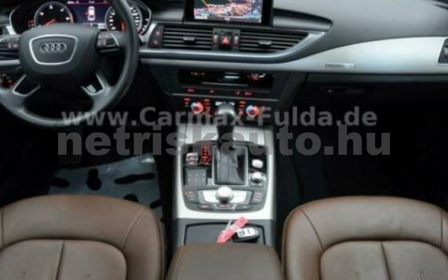 AUDI A7 3.0 TDI quattro S-tronic [5sz] személygépkocsi - 2967cm3 Diesel 55111 4/7