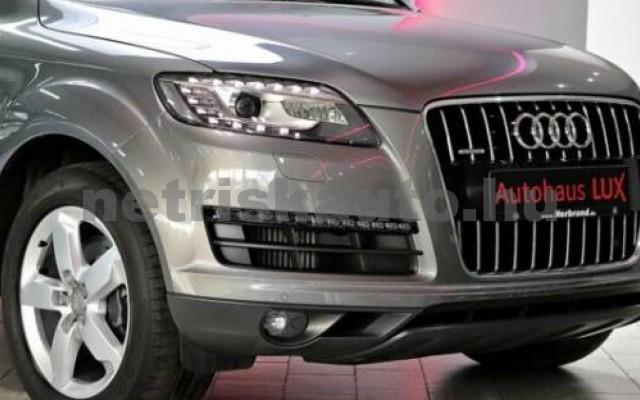 AUDI Q7 személygépkocsi - 2967cm3 Diesel 55175 3/7