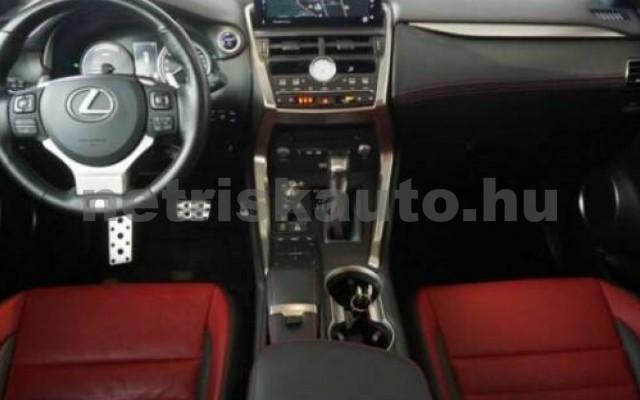 LEXUS NX 300 személygépkocsi - 2494cm3 Hybrid 110666 10/11