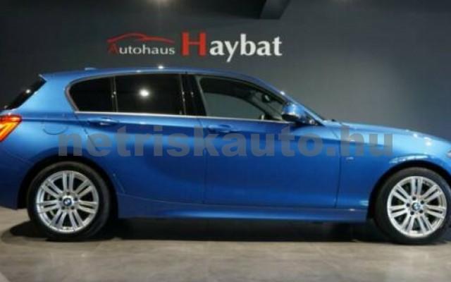 BMW 125 személygépkocsi - 1995cm3 Diesel 55292 4/7