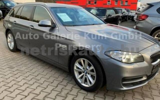 BMW 520 személygépkocsi - 1995cm3 Diesel 55524 3/7