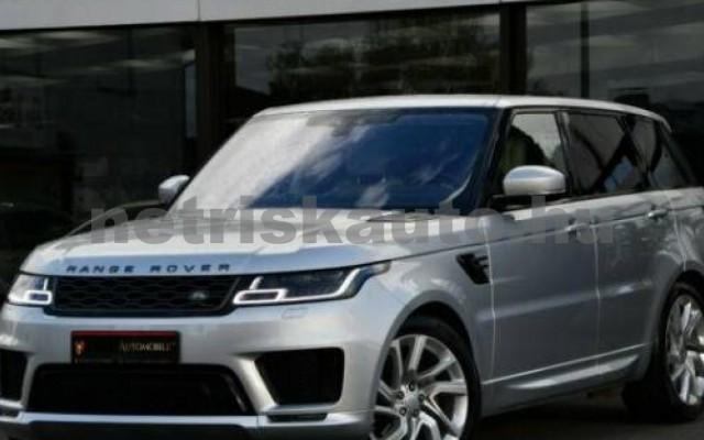 Range Rover személygépkocsi - 2993cm3 Diesel 105591 3/12