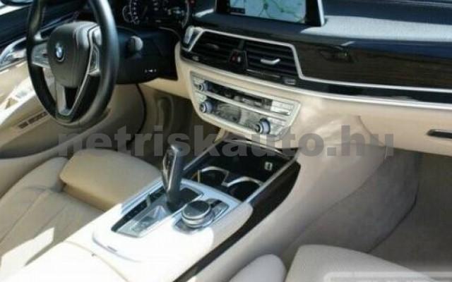 BMW 740 személygépkocsi - 2993cm3 Diesel 55644 5/7