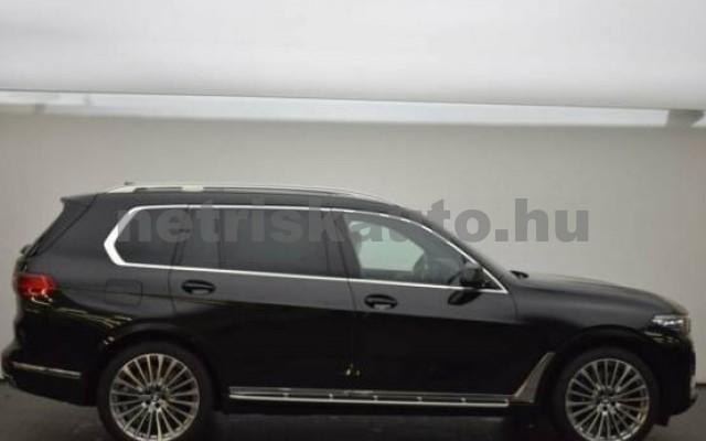 BMW X7 személygépkocsi - 2993cm3 Diesel 43212 4/7