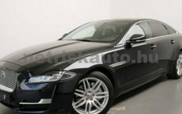 XJ személygépkocsi - 2993cm3 Diesel 105458 12/12