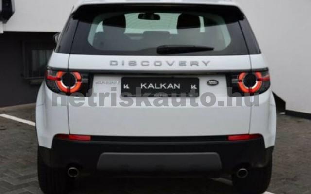 LAND ROVER Discovery Sport személygépkocsi - 1999cm3 Diesel 43456 7/7