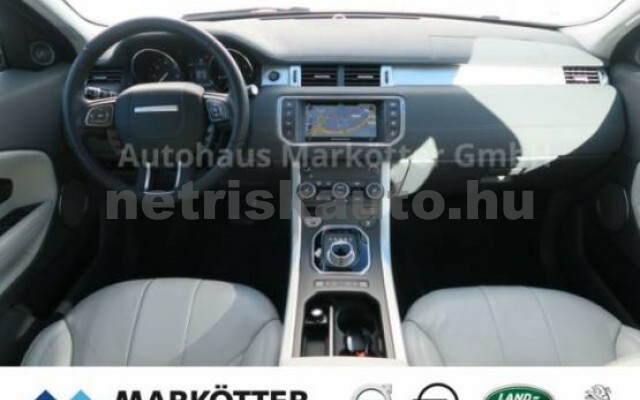 LAND ROVER Range Rover személygépkocsi - 1999cm3 Diesel 43485 2/7
