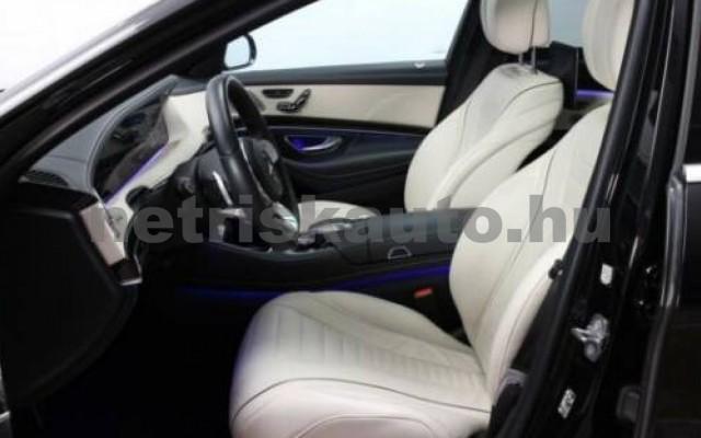 S 400 személygépkocsi - 2925cm3 Diesel 106127 8/12