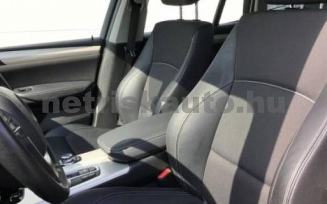BMW X3 személygépkocsi - 2993cm3 Diesel 55733 6/7