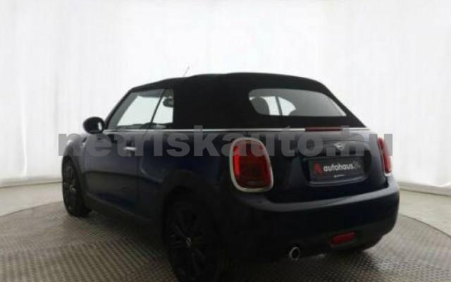 Cooper Cabrio személygépkocsi - 1499cm3 Benzin 105700 7/12