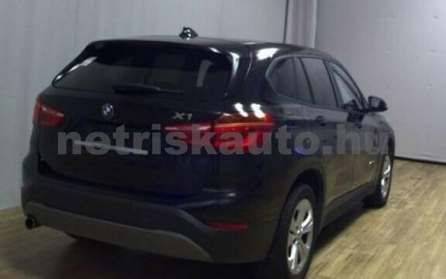 BMW X1 személygépkocsi - 1995cm3 Diesel 55715 4/7