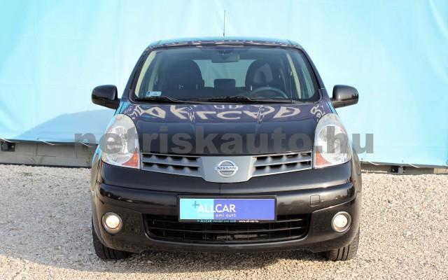 NISSAN Note 1.5 dCi Acenta személygépkocsi - 1461cm3 Diesel 16376 5/12