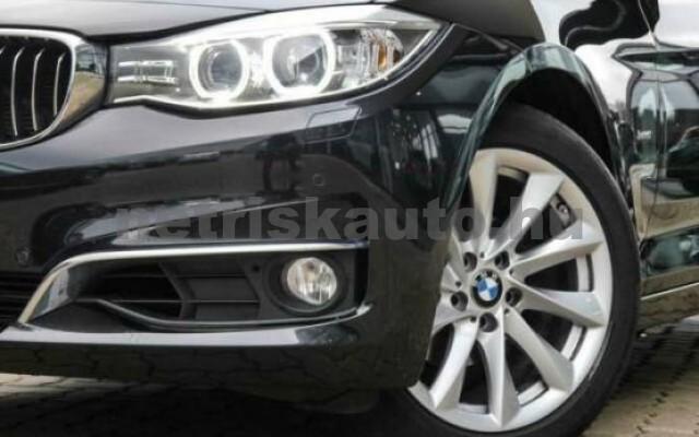 BMW 320 Gran Turismo személygépkocsi - 1997cm3 Benzin 42654 5/7