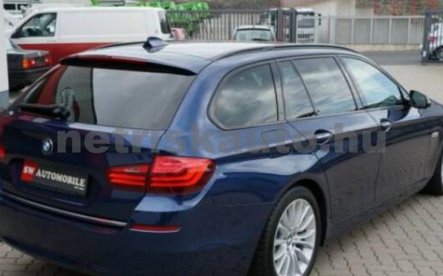 BMW 520 személygépkocsi - 1995cm3 Diesel 55513 4/7